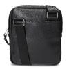 Černá pánská Crossbody taška bata, černá, 961-6966 - 16