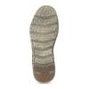 Pánské tenisky z broušené kůže šedé weinbrenner, šedá, 846-2731 - 18
