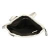 Béžová dámská kabelka s jemnou perforací bata, béžová, 961-8933 - 15