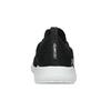 Černé dámské tenisky v pleteném stylu skechers, černá, 509-6105 - 15