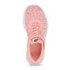 Lososově růžové dívčí tenisky nike, růžová, 309-5241 - 17