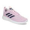 Růžové dámské tenisky s bílou podešví adidas, růžová, 509-5102 - 13