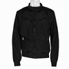 Pánská bunda se stojáčkem bata, černá, 979-6374 - 13