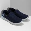 Pánské sportovní Slip-on power, modrá, 809-9318 - 26