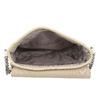 Béžová Crossbody s řetízkem gabor, béžová, 961-1018 - 15