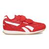 Červené dětské tenisky reebok, červená, 309-5176 - 19