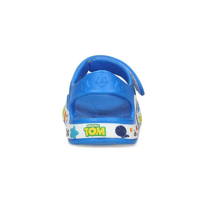 Chlapecké sandály modré coqui, modrá, 172-9600 - 15