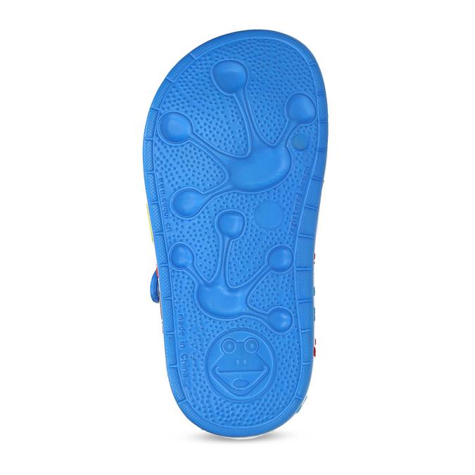 Chlapecké sandály modré coqui, modrá, 172-9600 - 18