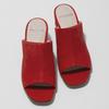 6635016 vagabond, červená, 663-5016 - 16