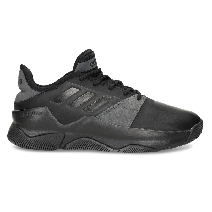 8016223 adidas, černá, 801-6223 - 19