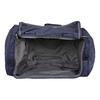 Tmavě modrá cestovní taška samsonite, modrá, 960-9046 - 15