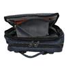 Tmavě modrý cestovní batoh samsonite, modrá, 960-9066 - 15