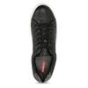 Černé dámské ležérní tenisky bata-red-label, černá, 541-6609 - 17