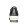 6412601 bata-light, stříbrná, 641-2601 - 15