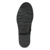 Černá kožená zimní obuv se zateplením camel-active, černá, 696-6592 - 18
