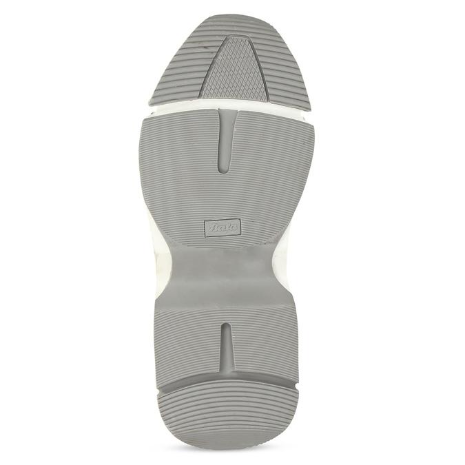 Dámské tenisky ve stylu Chunky Sneakers bata, šedá, 541-2612 - 18