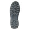 Pánská Outdoor obuv z broušené kůže weinbrenner, černá, 896-6755 - 18