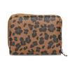 Dámská peněženka s leopardím vzorem bata, vícebarevné, 941-0621 - 16