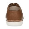 Pánská hnědá vycházková obuv bata-red-label, hnědá, 829-3606 - 15