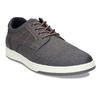 Pánské šedé tenisky městského stylu bata-red-label, šedá, 841-2627 - 13