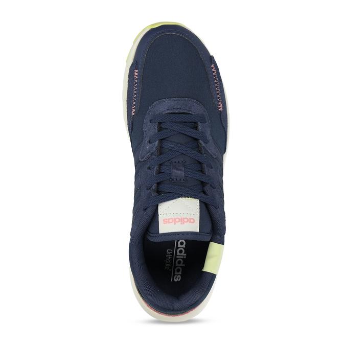 5099402 adidas, modrá, 509-9402 - 17