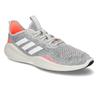 Běžecké pánské tenisky šedé adidas, šedá, 809-2911 - 13