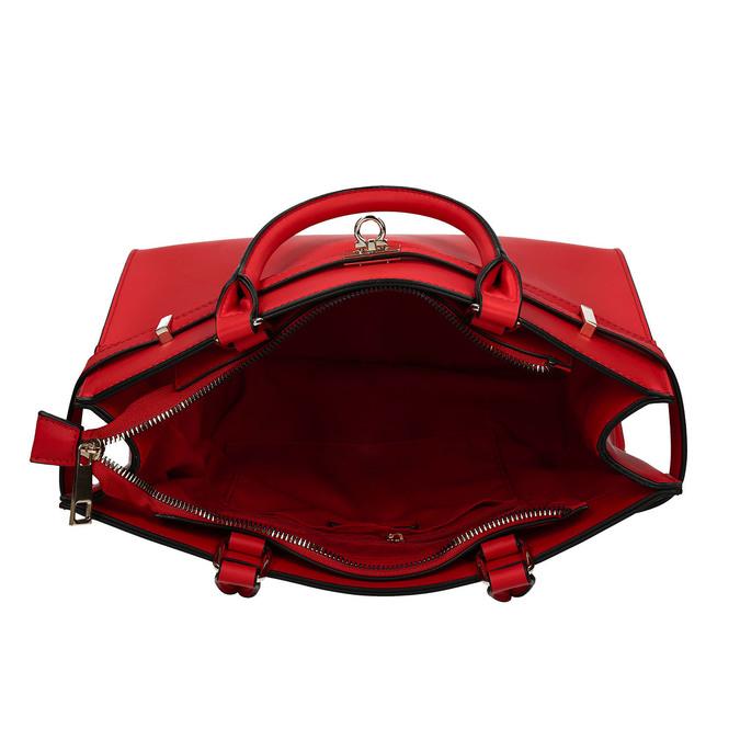 9615636 bata-red-label, červená, 961-5636 - 15