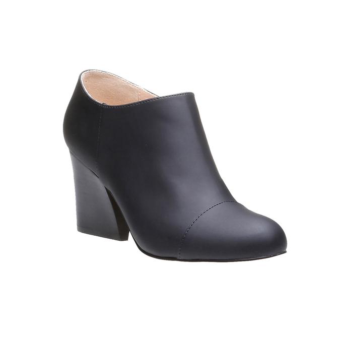 Chic obuv na masivním podpatku bata, 2018-791-6187 - 13