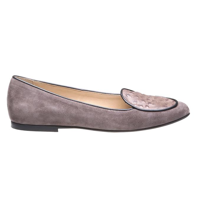 Nízká obuv Avis bata, 2018-513-2369 - 26
