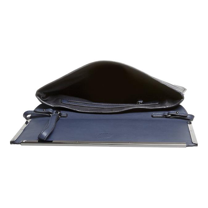Hutton - prostorná kabelka bata, neutrální, 2019-961-9160 - 15