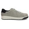 Pánská zdravotní obuv medi, šedá, 856-2607 - 19