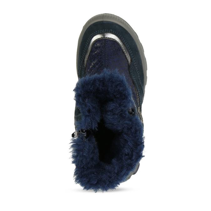 2219619 mini-b, modrá, 221-9619 - 17