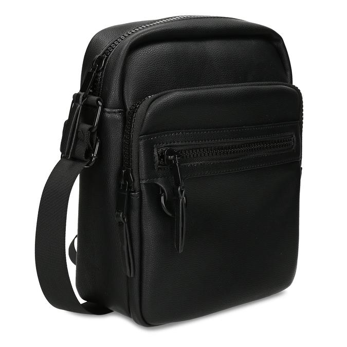 Pánská taška v černé barvě bata, černá, 961-6769 - 13