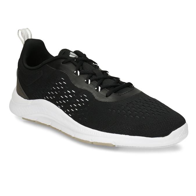 Dámské tenisky v černé barvě adidas, černá, 509-6205 - 13