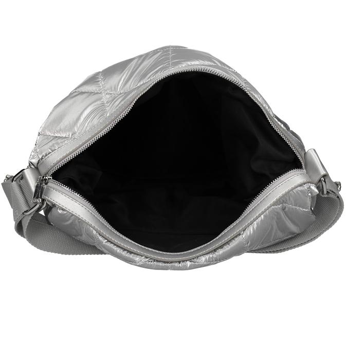 9611648 bata, stříbrná, 961-1648 - 15