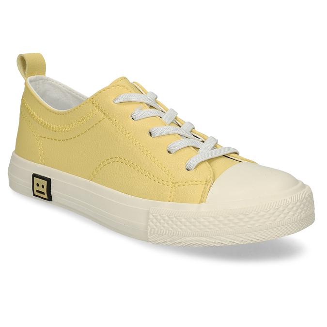 2218600 mini-b, žlutá, 221-8600 - 13
