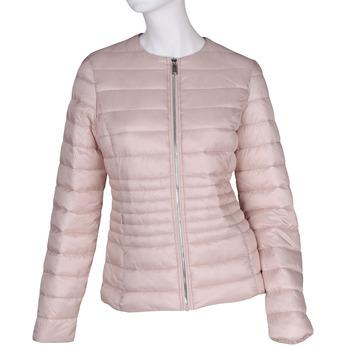 Růžová dámská bunda bata, růžová, 979-0580 - 13
