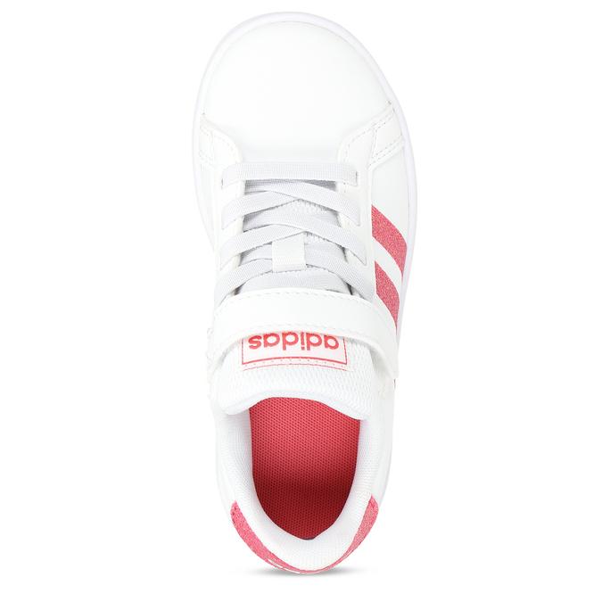 3011330 adidas, bílá, 301-1330 - 17