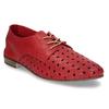 5265605 bata, červená, 526-5605 - 13