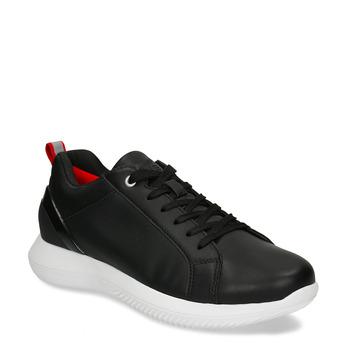 Černé dámské tenisky bata, černá, 541-6622 - 13
