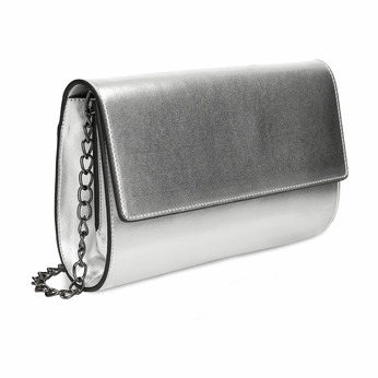 9611643 bata, stříbrná, 961-1643 - 13