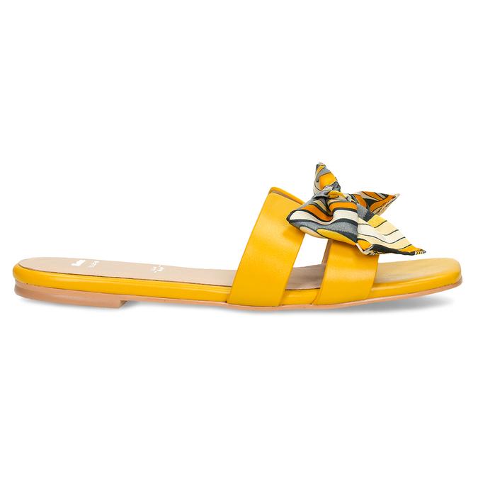 5518600 bata, žlutá, 551-8600 - 19