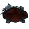 Tmavě modrá dámská kabelka střední velikosti bata, modrá, 961-9502 - 15