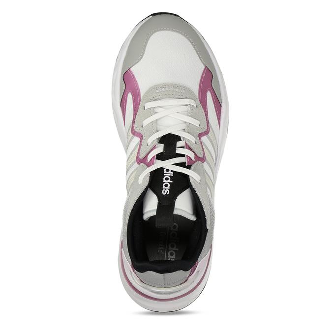 5091164 adidas, bílá, 509-1164 - 17