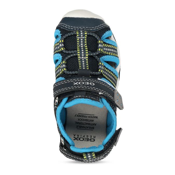 1669606 geox, modrá, 166-9606 - 17