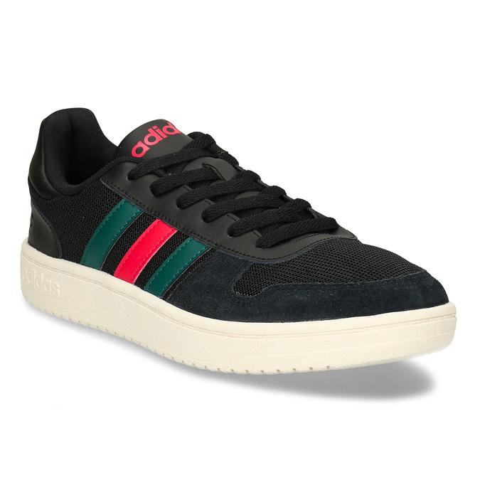 8096548 adidas, černá, 809-6548 - 13