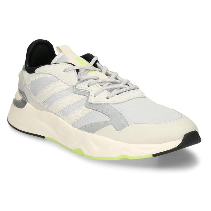 8092364 adidas, šedá, 809-2364 - 13