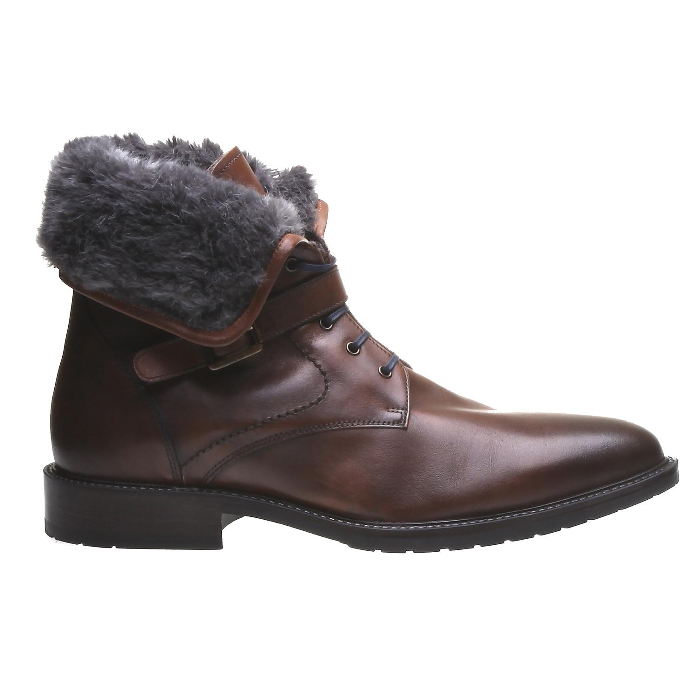 Elliot - kotníčková obuv bata, 2018-894-4688 - 26