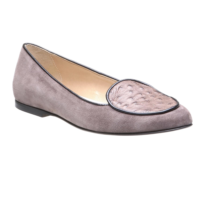 Nízká obuv Avis bata, 2018-513-2369 - 13