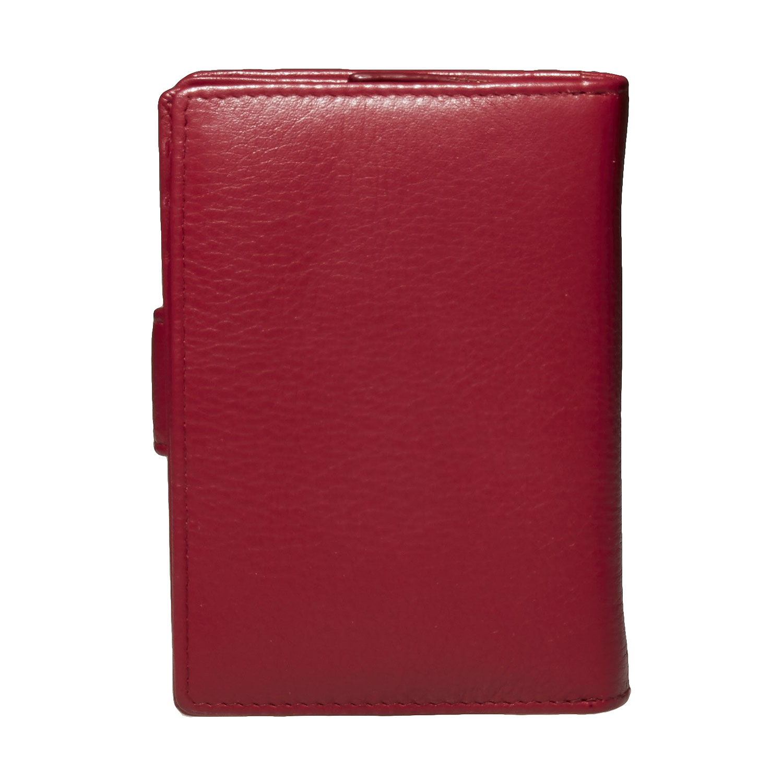 Dámská kožená peněženka bata, 2019-944-5517 - 26